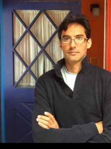 Ernesto Sandoval
