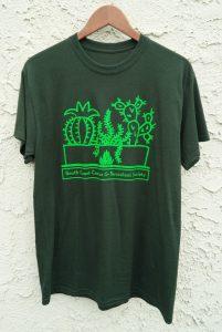 SCCSS T-Shirt 2019