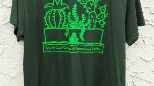 2019 SCCSS T-Shirt