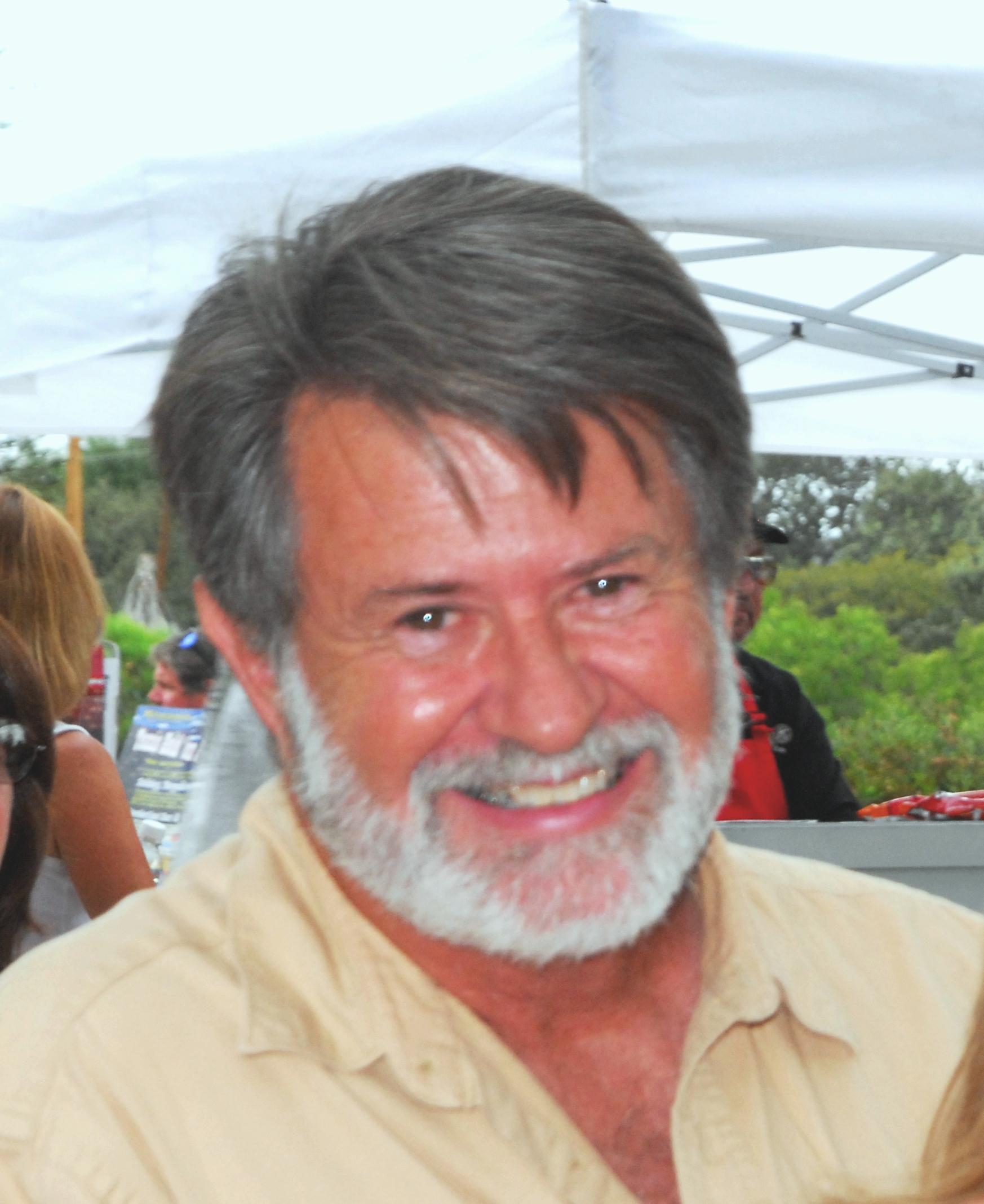 Woody Minnich