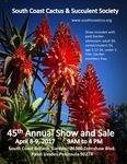 2017 SCCSS Show & Sale postcard-150