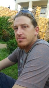 Sean Dean Gildenhuys