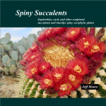Spiny Succulents Book Cover
