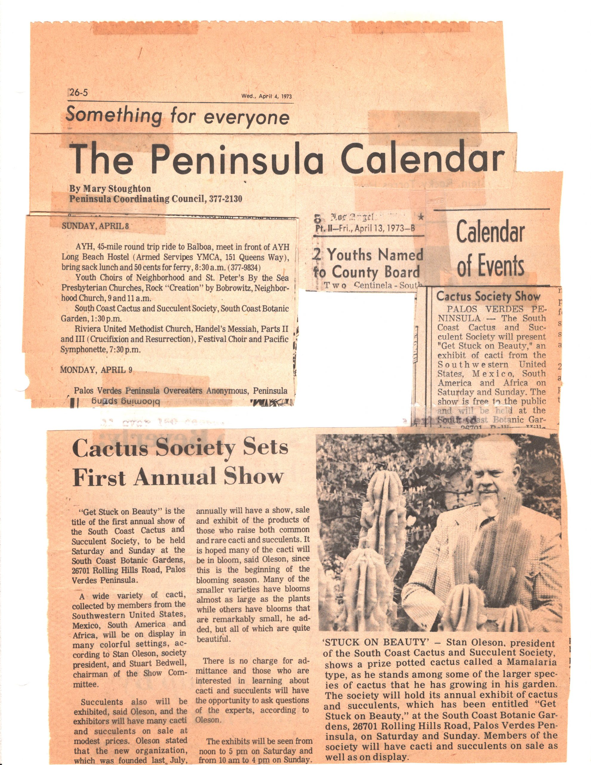 SCCSS-Cuttings-1973-04-04