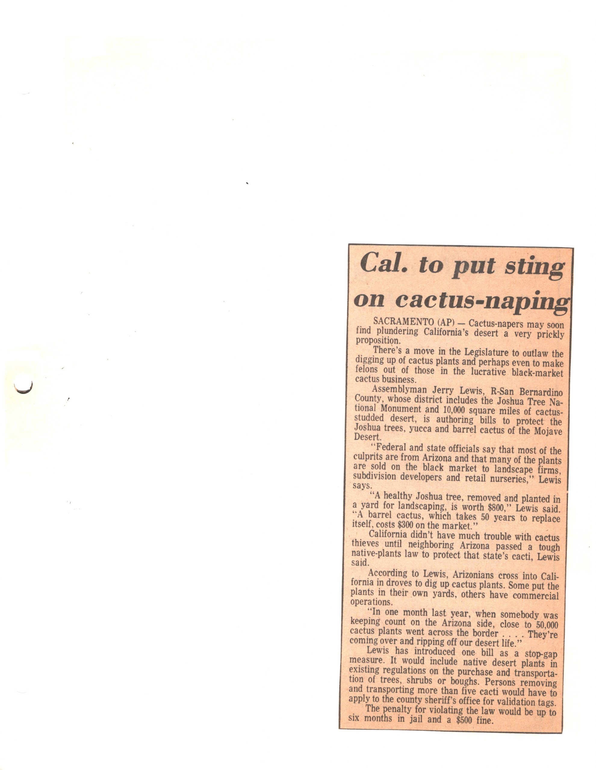 SCCSS-Cuttings-1976-05-21