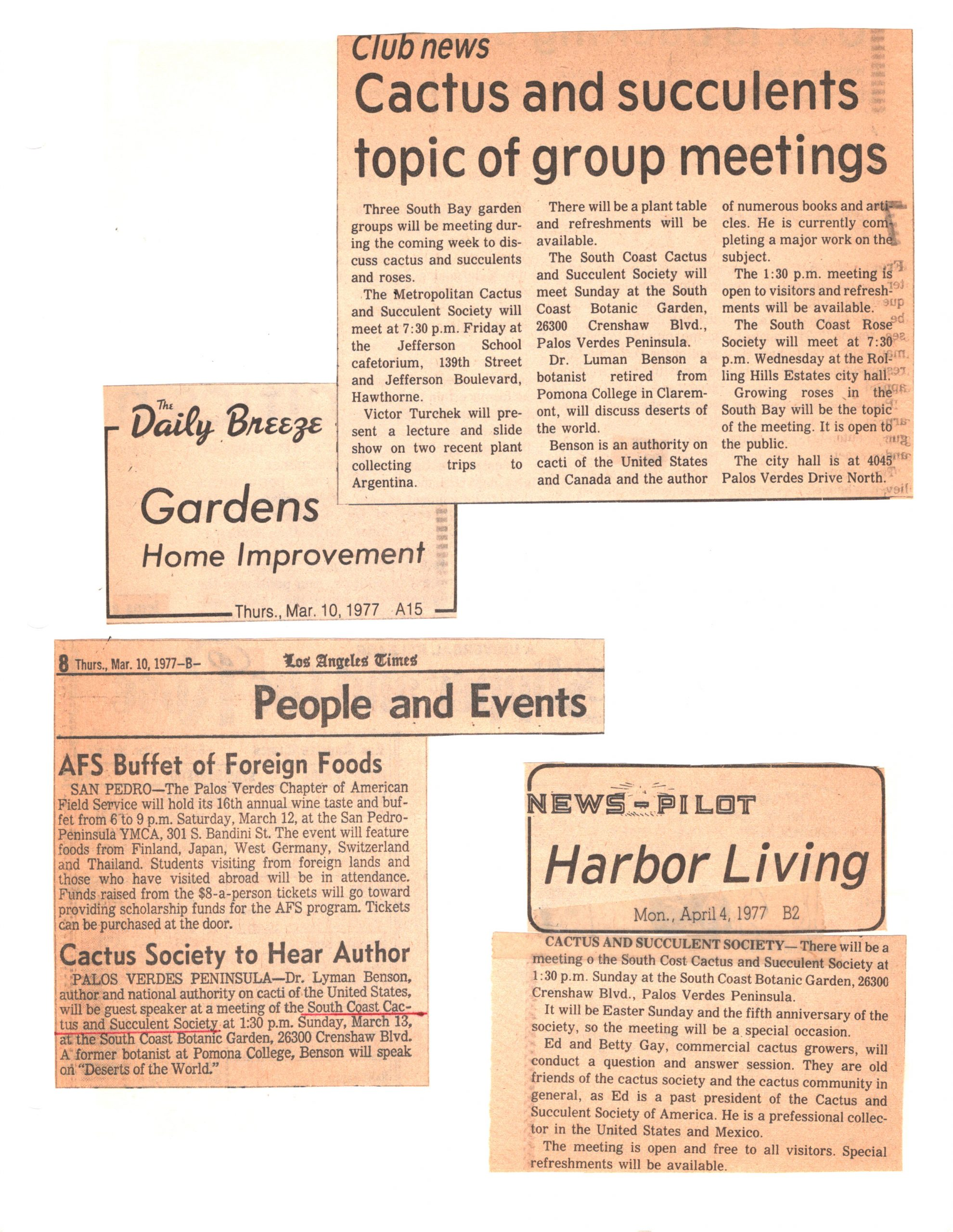 SCCSS-Cuttings-1977-03-10
