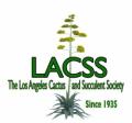 LACSS logo