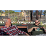 Gary Duke interviewed by Cactus Quest on Plant Conservation
